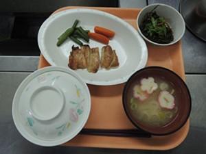 20151204昼食